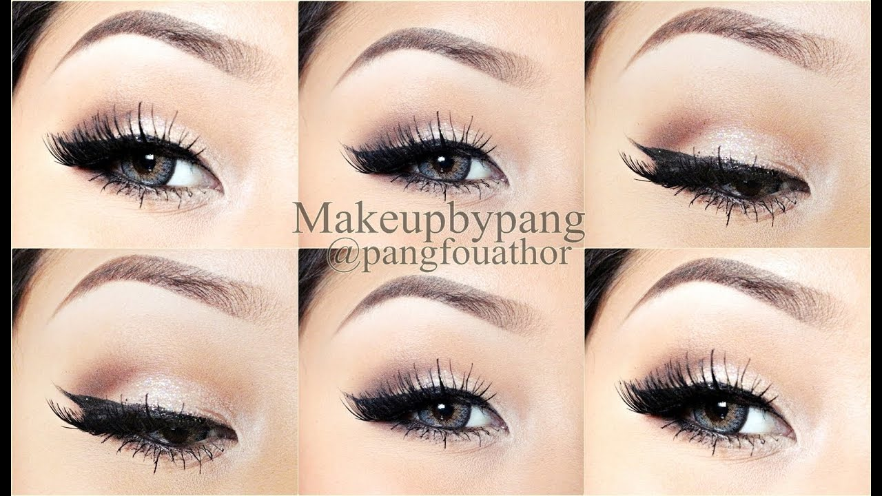 photo Easy ideas for prom makeup