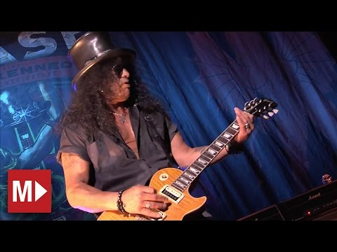 Slash ft. Myles Kennedy &amp; The Conspirators - Rocket Queen (Live in Sydney)