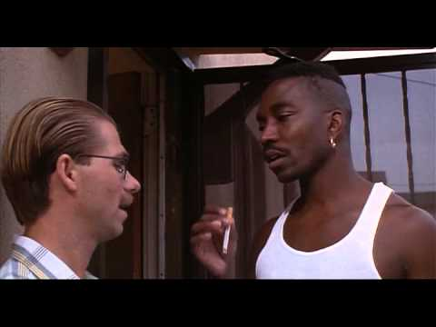Menace II Society - Chauncy vs Flanders - Clifton Powell