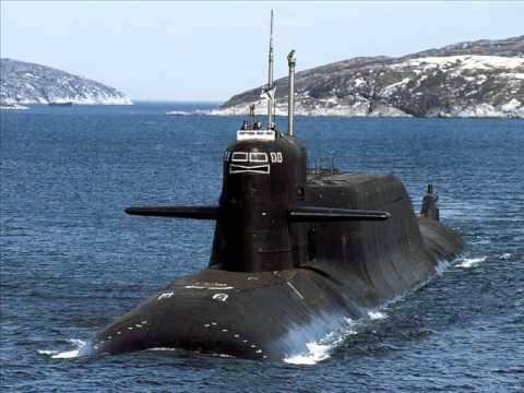 Визбор Юрий - Песня о подводниках