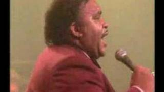 Watch Solomon Burke Down In The Valley video