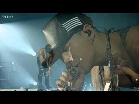2015 BIGBANG MADE IN SEOUL ^Loser BAEBAE TheEnd^