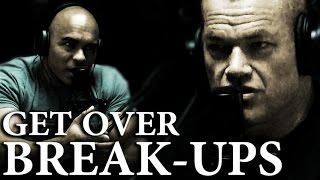 How to Get Over Break Ups and Betrayal - Jocko Willink