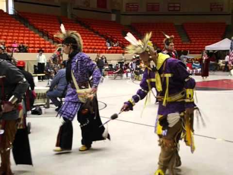 Pow WoW Southern Straight Dancer