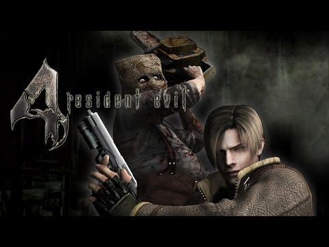 Resident Evil 4 ULTRA HD - Conferindo o Game