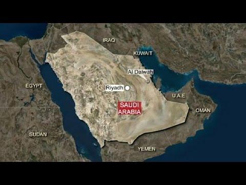 مقتل 5 أشخاص وإصابة 9 آخرين بجروح بإطلاق نار في السعودية