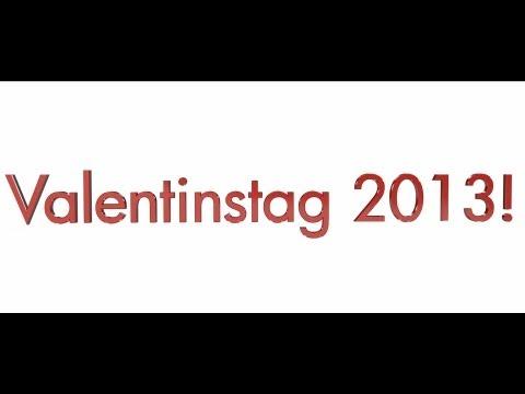 STIRB LANGSAM - Ein guter Tag zum Sterben - Valentinstag! - (Full-HD) - Deutsch / German