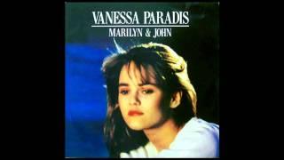 Watch Vanessa Paradis Marilyn & John video