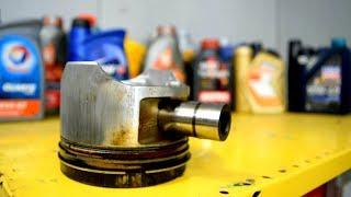 Все водители обязаны знать эту информацию о моторных маслах!!