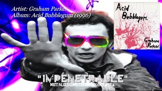 Watch Graham Parker Impenetrable video