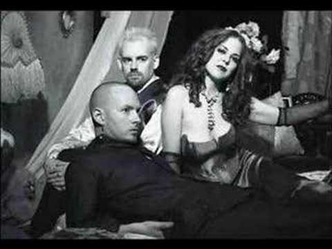 Darling Violetta - I Want To Kill You