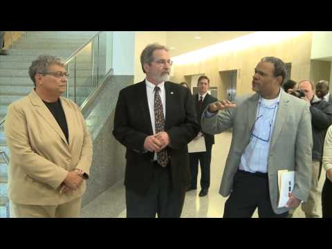 The Future of Healthcare: UMass Center for Personalized Health Monitoring