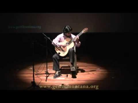 Porro - Suite N3 - Homenaje Gentil Montaña - Daniel Saboya