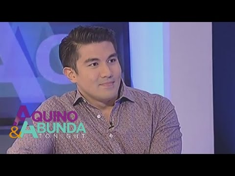 How sexy is Luis Manzano?