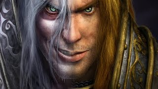 The Story of Arthas Menethil - Part 3 of 3 [Lore]