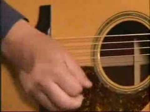 Bryan Sutton with Cody Kilby- Hot Guitar Flatpicking