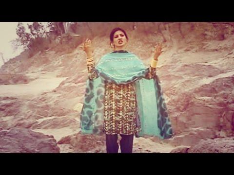 Nazia Iqbal - Khushalay Tappay video