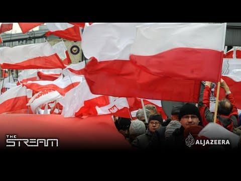 The Stream - Poland's Right Turn