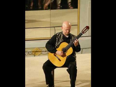 Fernando Sor Menuets Op.11 1-3