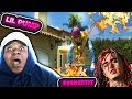 LIL PUMP WENT INSANE ON THIS!!! Lil Pump -