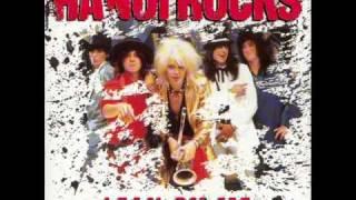 Watch Hanoi Rocks Rock  Roll video