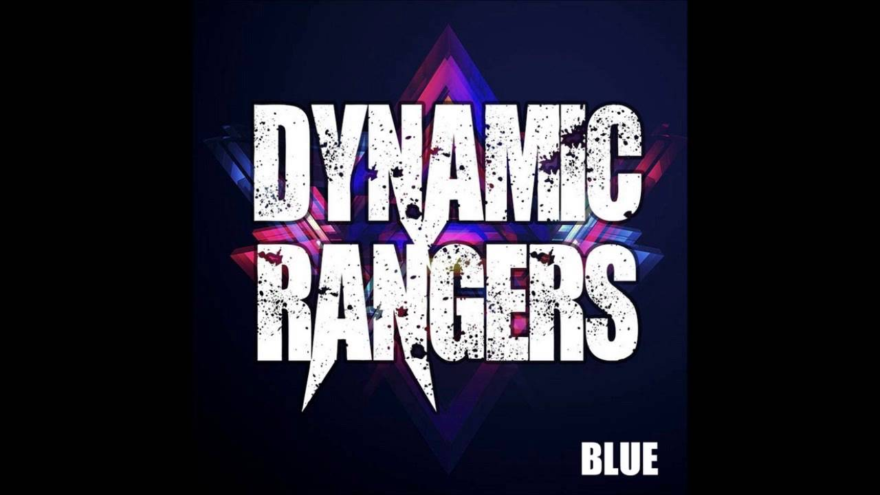 E-blue Dynamic Dynamic Rangers Blue