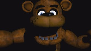 THIS GAME - Five Nights at Freddy
