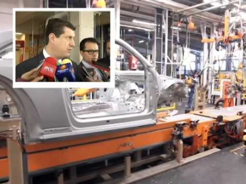 Secretaría  de Economía revisará  autos Volkswagen 2
