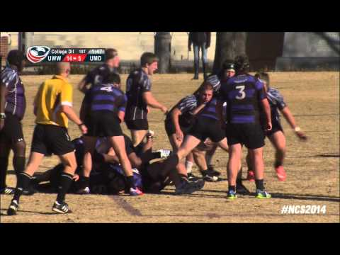 2014 Men's DII Final - UW-Whitewater vs. UM-Duluth