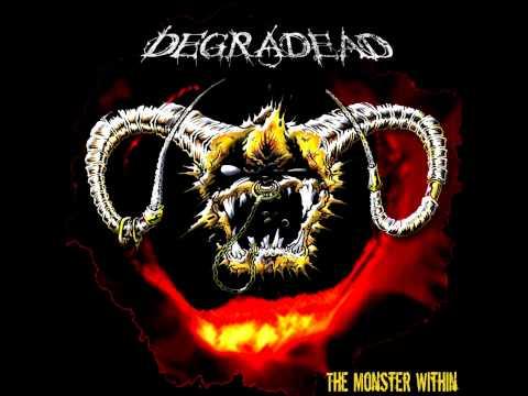 Degradead - Tendency To Sin