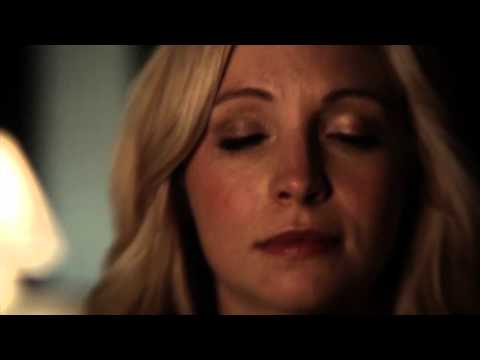 The Vampire Diaries - Music Scene - Colour me In by Damien Rice - 6x14