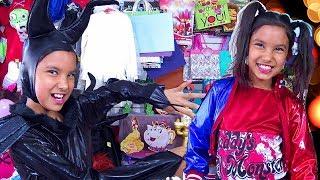 Los 10 Mejores Disfraces para Halloween   TV ANA EMILIA