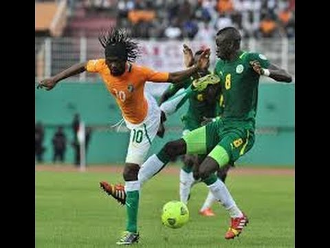 COLOMBIA 2 VS COTE D'IVOIRE 1FIFA WORLD CUP 2014 HIGHLIGHTS