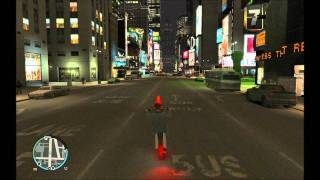 GTA 4 Gameplay - MAX. SETTINGS 55 FPS - NVIDIA GTX 560 Ti - INTEL i7 2600 - DELL XPS 8300