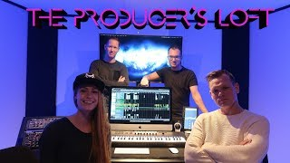 Degos & Re-Done - Creating Music as a Team | The Producer's Loft