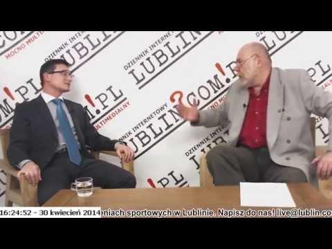 Lublin.com.pl LIVE: Co W Prawie Piszczy? Odc. 4 Pożyczki.