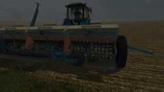Farming Simulator 2013 Сеем пшеницу[MP]