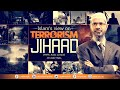 dr zakir naik - islam's view on terrorism and jihad | full lect  Picture