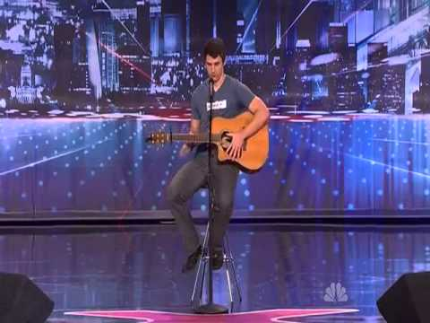 Lagu Paling Sedih  - American Got Talent video