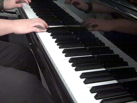 Grimm's Fairy Tale Classics Theme (Piano) Video