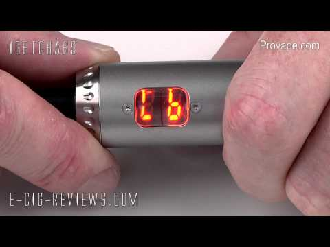 REVIEW OF THE PROVARI ELECTRONIC CIGARETTE