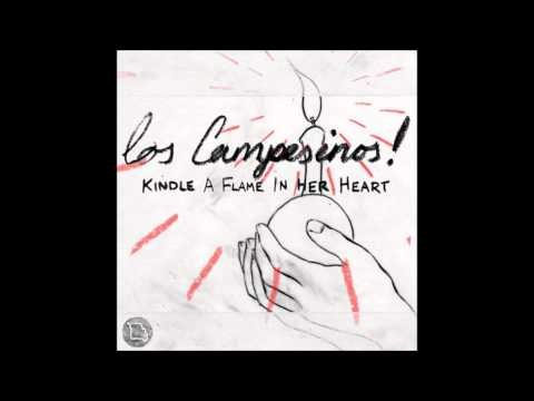 Los Campesinos!- Kindle a Flame in Her Heart