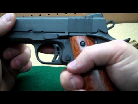 Rock Island Armory 1911 Tactical