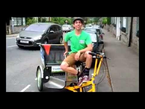 Festival Pedicabs