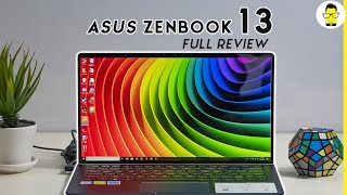 ASUS Zenbook 13 UX333 Review: Best 13-inch ultrabook you can buy?