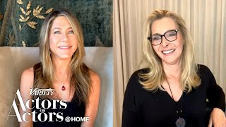 Jennifer Aniston & Lisa Kudrow - Actors on Actors - Full Conversation