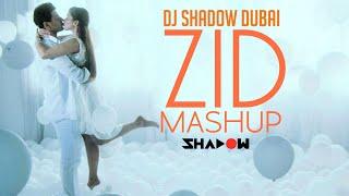 download lagu Dj Shadow Dubai - Zid Movie Mashup gratis