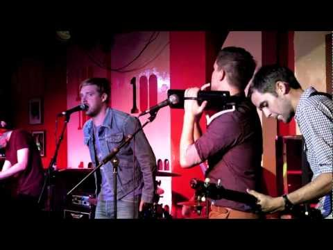 Ruby - Ricky Wilson Live at 100 Club feat Sensible Sam & Japan