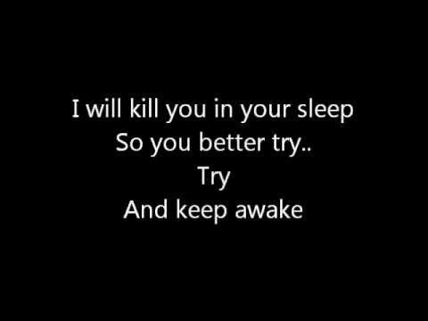 100 Monkeys - Keep Awake (with lyrics)