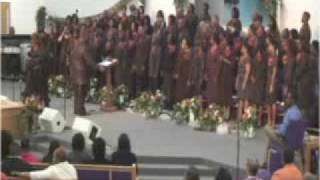 Almighty God - House of Prayer Mass Choir Flint MI